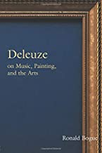 Deleuze on Music, Painting and the Arts (Deleuze and the Arts)