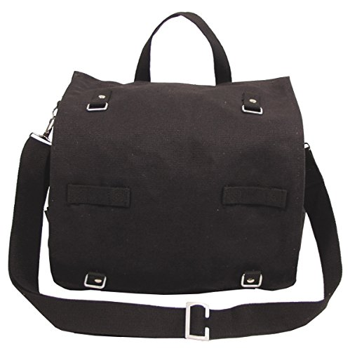 MFH Kampftasche BW groß, schwarz, 30113A