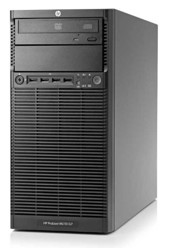 HP ProLiant 110 G7 - Servidor (Intel Xeon, E3-1240, segunda mano  Se entrega en toda España