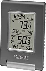 The 10 Best La Crosse Technology Outdoor Thermometers