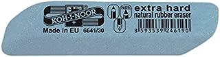 KOH-I-NOOR 6641030001KD Extra Hard Eraser