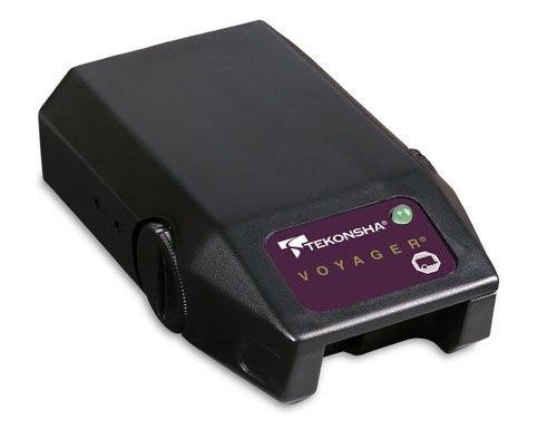 Tekonsha 9030 Voyager Electronic Brake Control , Black