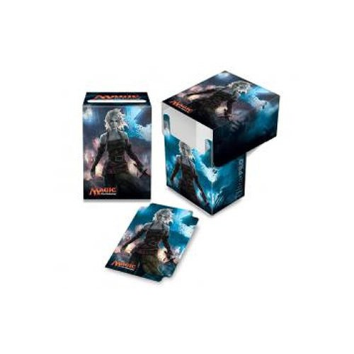 Ultra Pro 86343 - Full View Deck Box, Magic The Gathering, Shadows Over Innistrad V3