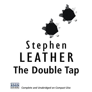 The Double Tap cover art