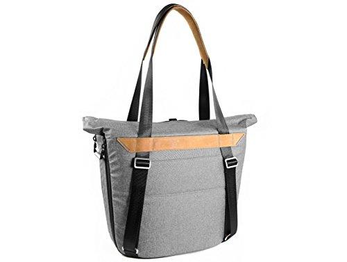 Peak Design BT--20-ASH-HF Mochila cubierta de hombro, color gris claro