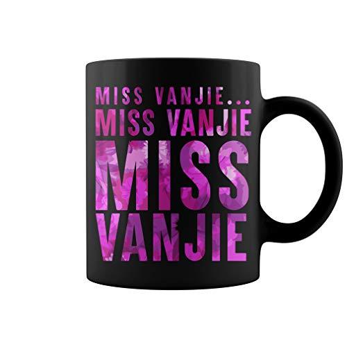 Miss Vanjie Mug Coffee Mug Gift Coffee Mug 11OZ Coffee Mug