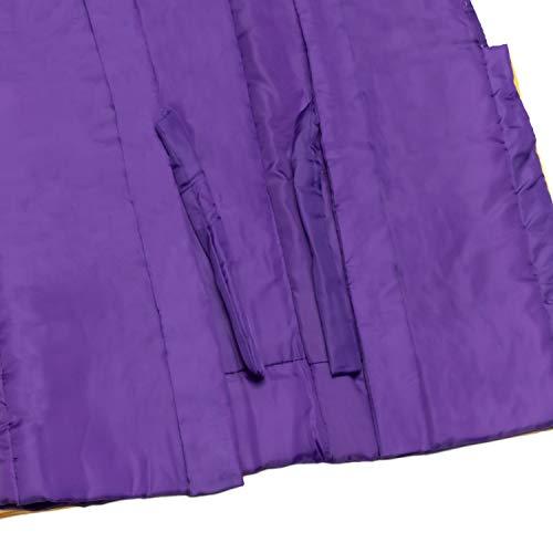 キョウエツ『紫色ちゃんちゃんこセット』