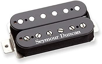 Seymour Duncan SH-16 59Custom Hybrid Humbucker Pickup Black Bridge