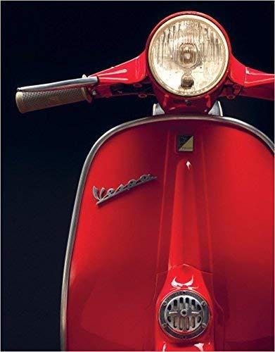 Vespa - A história de um ícone italiano
