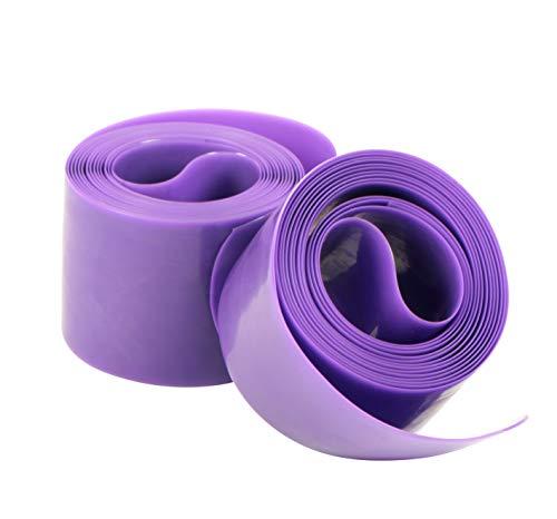 Zefal Unisex– Erwachsene Z-Liner Pannenschutzband, violett, 50mm