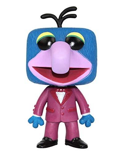 Funko Pop! The Muppets Gonzo Vinyl Figure