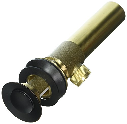 Pfister 972-022Y All Metal Pop-Up Sub Assembly, Tuscan Bronze