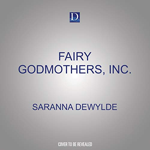 Fairy Godmothers, Inc. cover art