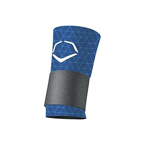 Evoshield – Handgelenkschutz EVOSHIELD Wrist Guard mit Strap Royal, Größe S