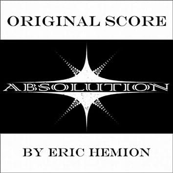 Absolution the Series: Original Score
