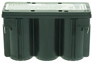 Life Fitness Battery for The 95-Ci Upright Bike Part Number 0017-00003-0685