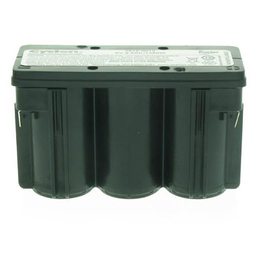 Life Fitness Battery for The Lifefitness 9100 Elliptical Part Number 0017-00003-0685