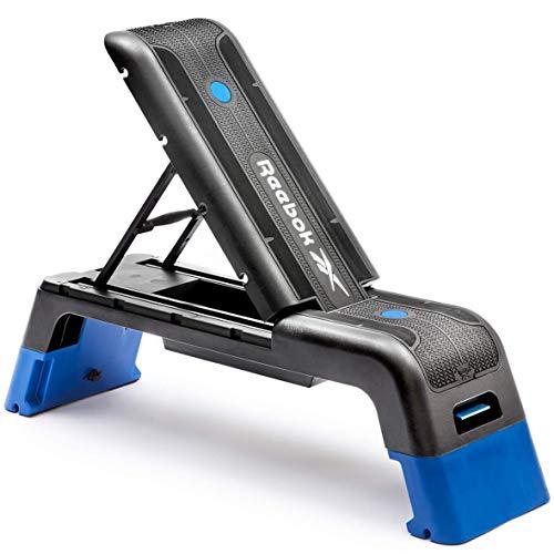 Reebok Unisex's Deck-Blue Fitness