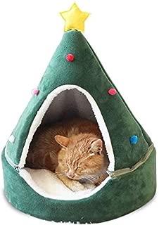 Best christmas pet house Reviews