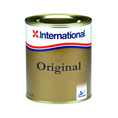 International Original Klarlack Inhalt 750ml