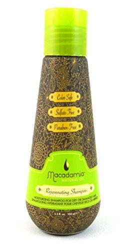 MACADAMIA Shampooing régénérant, 100 ml