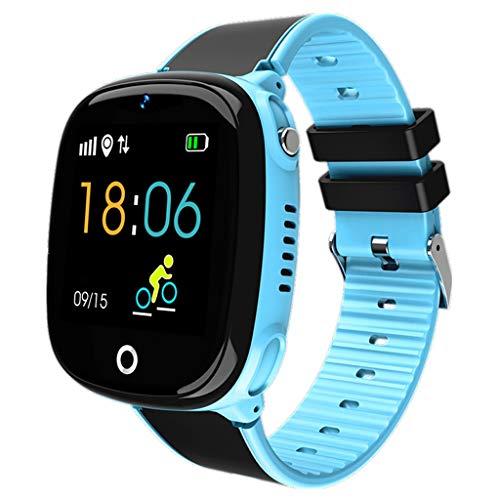 Children's telefoon horloge, camera horloge, slimme horloge studerende kinderen, camera telefoon horloge, horloge,