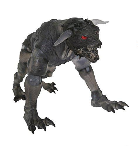 Ghostbusters Series 7 Phantom Terror Dog 7-inch Action Figure (TRU Exclusive)