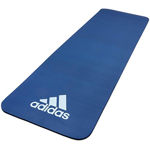 Fitness Mat - 7mm - Blue