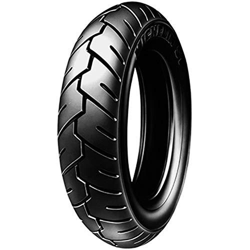 Michelin S1–80/100/R13 46j – A/A/70 DB – Pneu de moto