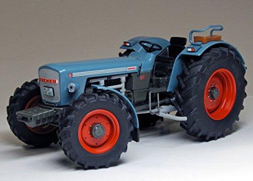Weise-Toys weise-toys1049Eicher Wotan I 3018Version 1968–2017Traktor Modell Spielzeug