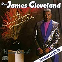 Having Church by Rev. James Cleveland (1990-05-03)