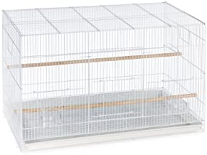 Prevue Pet Products Flight Cage, White