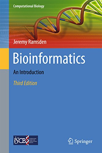 Bioinformatics: An Introduction (Computational Biology Book 21) (English Edition)