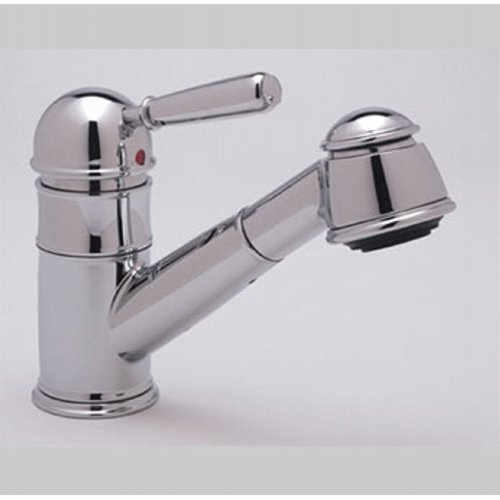 Rohl R77v3slpapc Rohl Kitchen Faucets Country Pull Out
