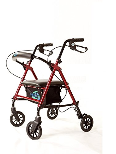 what is the best folding rollator lightest one 2020