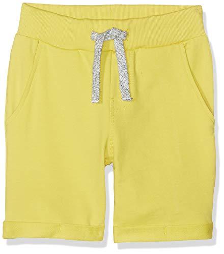 Name IT NOS Jungen NKMVERMO Long SWE UNB NOOS Shorts, Grün (Green Sheen), (Herstellergröße: 140)