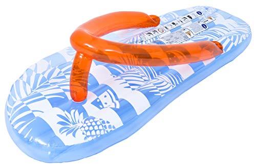 GLOBO- Jumbo Frutas Matrimonio 165x70 cm Brazaletes y flotadores Natación y Waterpolo Unisex Infantil, Color, única (37433)