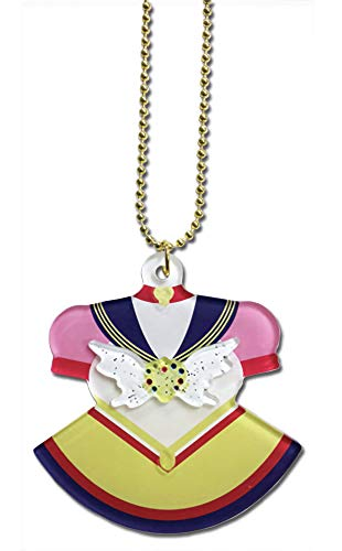 Great Eastern Sailor Moon Eternal Sailor Moon Disfraz Acrylic Collar