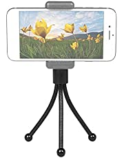 Andoer Metal Treppiede Stand per Live Streaming Online Meeting Insegnamento Video Zoom Chiamata