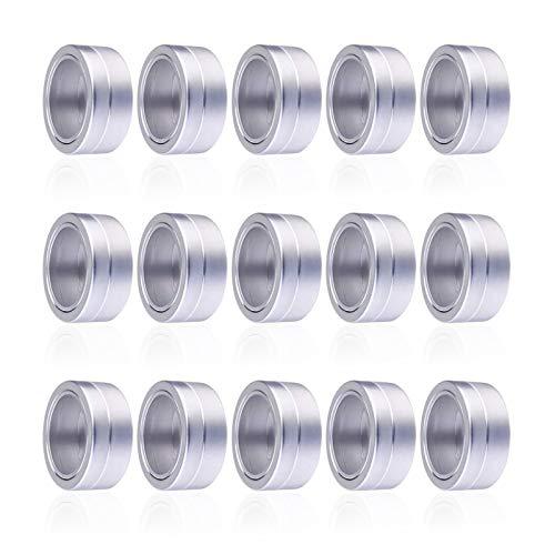 Aluminium-Lippenbalsam-Dosen,...