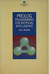 Prolog programming for artificial intelligence (International computer science series) Paperback