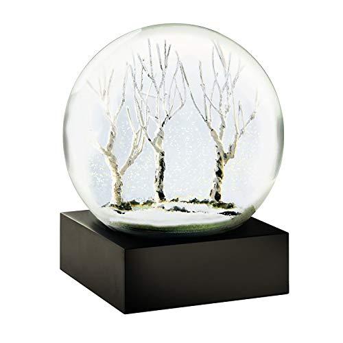 Cool Snow Globes Schneekugel Winter 10cm