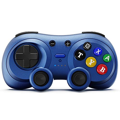 Controller wireless per Nintendo Switch, Geeklin Game Controller per Nintendo Switch Pro, compatibile con Nintendo Switch, supporta USB Classic Gamepad Remote Controller per Windows PC