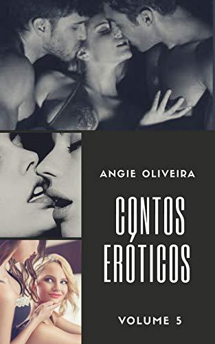 Contos eróticos : Volume 5