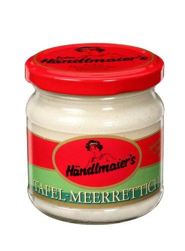 Händlmaier s Tafelmeerrettich - 1 x 200 g