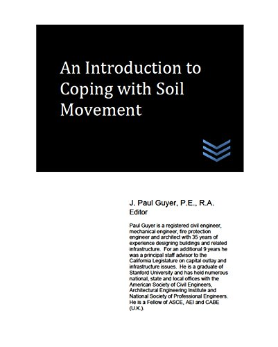 An Introduction to Coping with Soil Movement