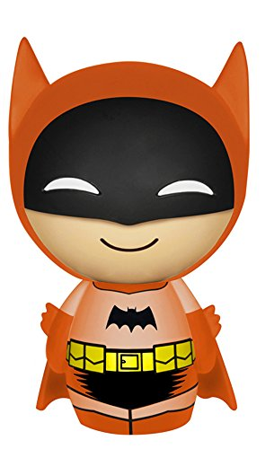 Dorbz: DC: Batman