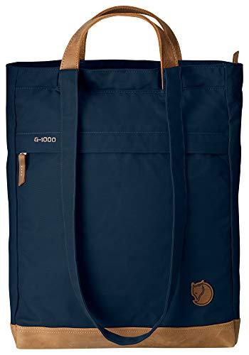 Fjällräven Tasche Totepack No.2, 24229-560, blau (Navy), 15 x 33 x 42 cm, 16 liters, One Size