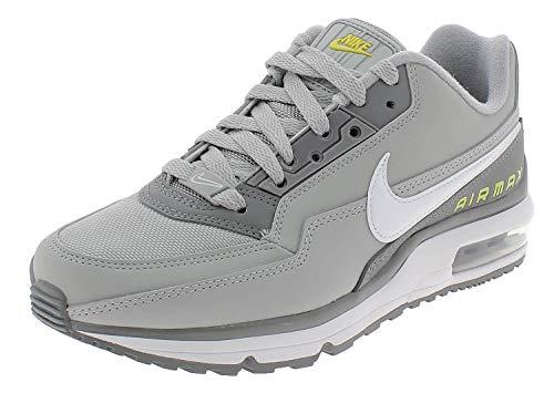 Nike Air MAX Ltd 3, Zapatilla De Correr para Hombre, Lt Smoke...