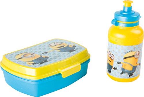 small foot - Brotdosen für Kinder